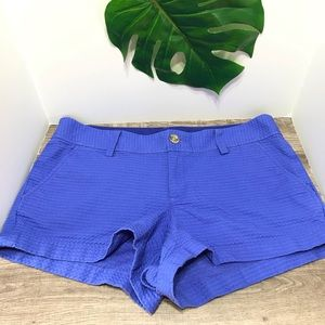 Lilly Pulitzer | The Walsh Short Size 12